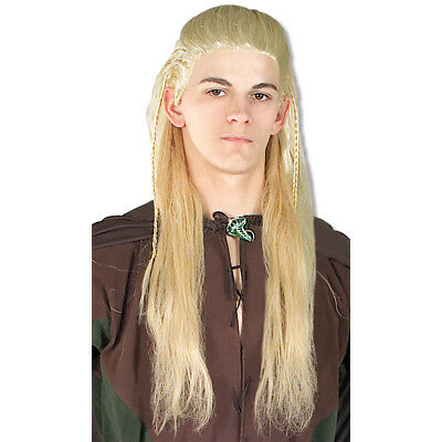 Lord Of The Rings Legolas Costume Wig | Rubies 50632