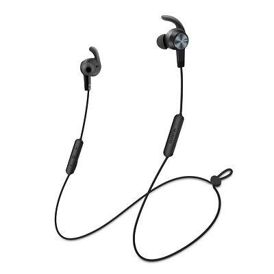 Huawei Sport Stereo Bluetooth Headset Lite AM61 Schwarz Galaxy S9 iPhone 8 X P20