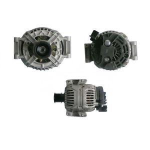 MERCEDES-C280-3-0-203-4-matic-GUIDA-A-SINISTRA-Alternatore-2005-2007-3515uk