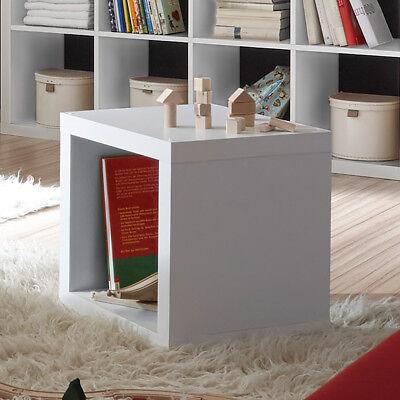 Regalwinkel Regalkonsole Regalträger 15x17,5cm Regalhalter Regalbodenträger weiß