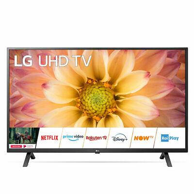 SMART TV 4K 65 Pollici Televisore LG LED Ultra HD Internet TV...