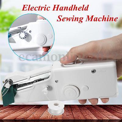 Швейная машина BM Portable Cordless Electric
