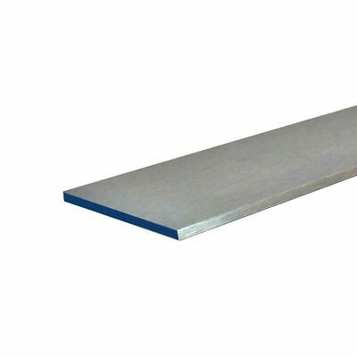 A2 Tool Steel Precision Ground Flat Oversized 38 X 1 X 10