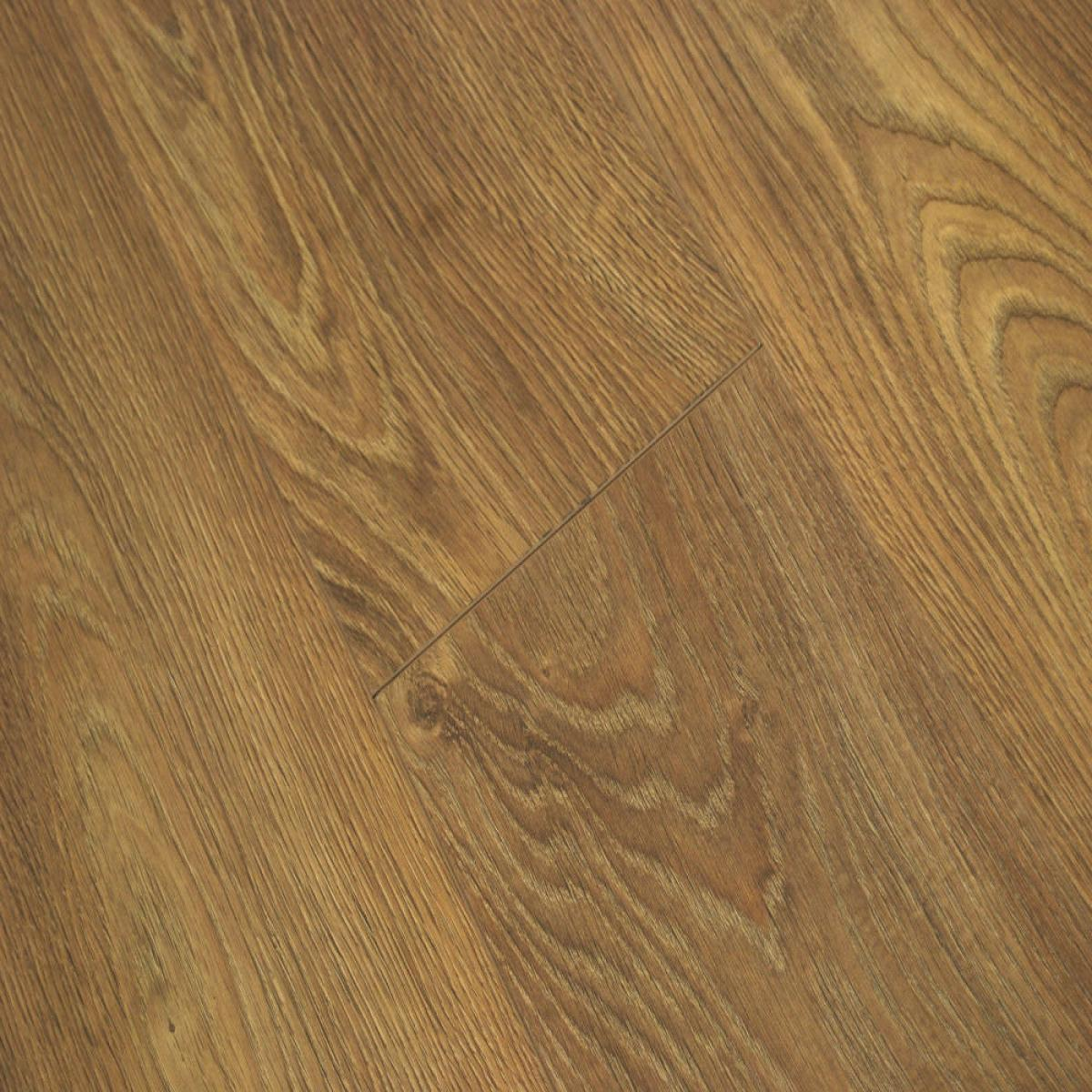 Kronoswiss Verbier Oak 12mm V Groove Ac5 Laminate Flooring Sample Piece