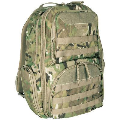 Wanderer Erweiterbar Rucksack (Propper Taktisch Erweiterbar Wandern Rucksack MOLLE Rucksack MultiCam Tarn)