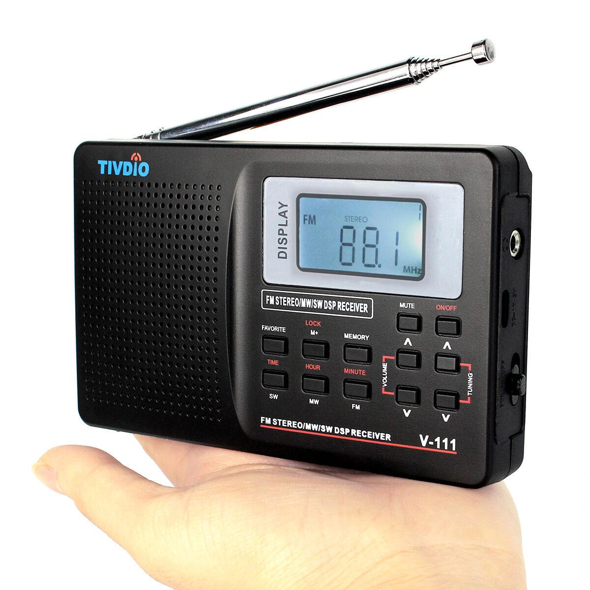 какой mp3 лучше ловит радио