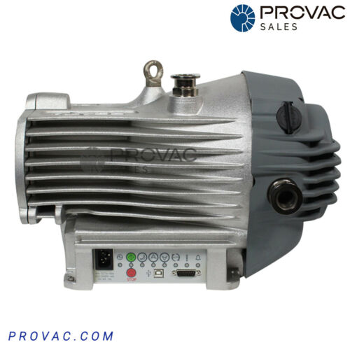 Edwards nXDS-10i Scroll Pump, Rebuilt by Provac Sales, Inc.