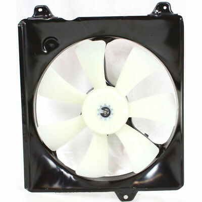 New Left RADIATOR FAN SHROUD ASSEMBLY 6 Cyl Fits Toyota Camry TO3115112