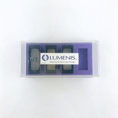 Lumenis Emc Crystal Ipl Laser Filter Tips Set Light Prism 590 615 645