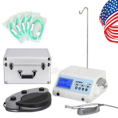 Azdent Dental Implant System Surgical Brushless Motor5x Implant Irrigation Tube