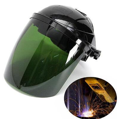 Safe Welding Helmet Arc Welder Lens Grinding Shield Visor Uv Radiation Face Mask
