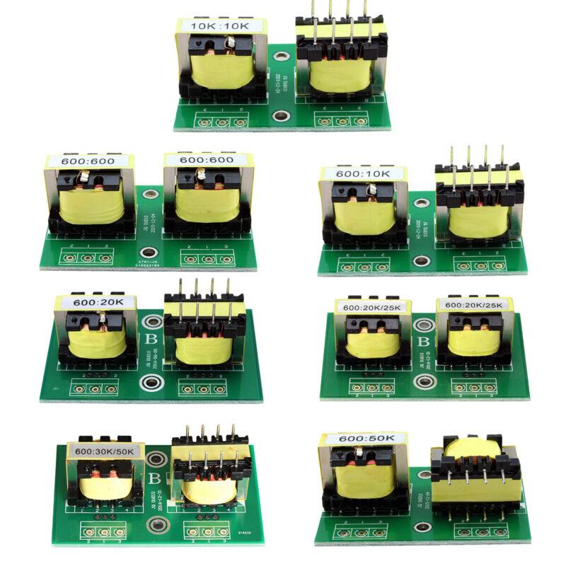 Hi-end Permalloy Isolation Transformer Board Audio Filter for HiFi Audio Preamp