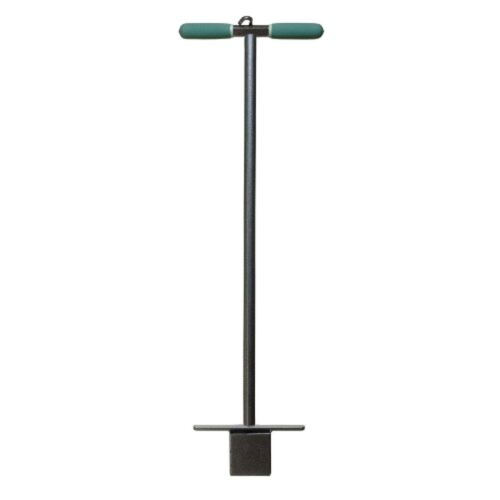 Yard Butler Zoysia Sod Plugger Centipede Grass Lawn Turf Plug Cutter Tool SP-33