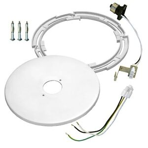 Burnes Lighting Kit Recessed Light Can Converter