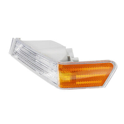 Front Driver Side Parking Light Turn Signal Lamp Left LH For Jeep Patriot 07-14 Driver Side Turn Signal
