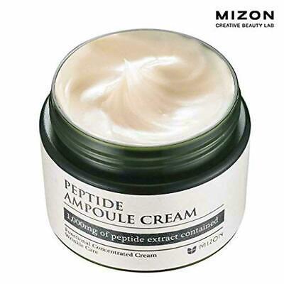 [Mizon]Peptide+Ampoule+Cream+50ml
