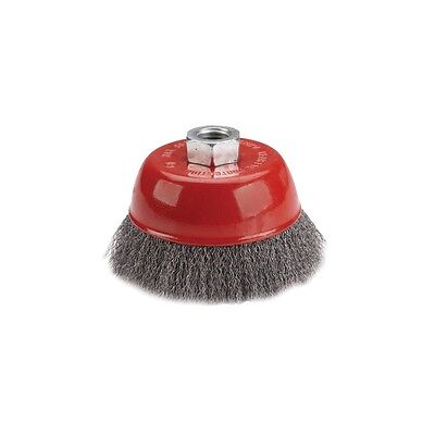 Crimped Wheel Brush -  4