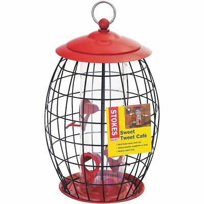 Stokes Select Sweet Tweet Cafe Bird Feeder