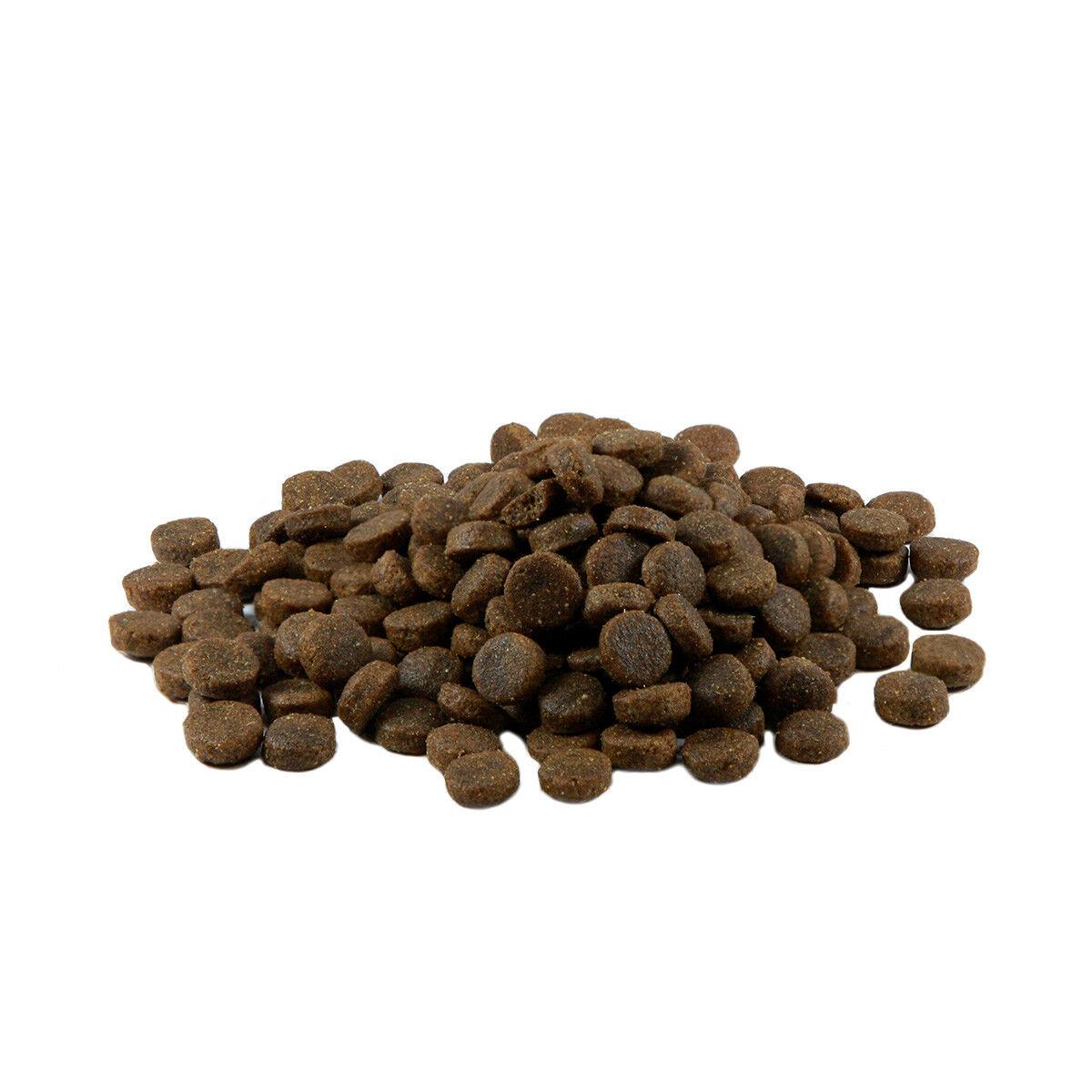 Hundefutter mit Lamm getreidefrei (24% Rohprotein/ 14% Rohfett), 2x15 kg