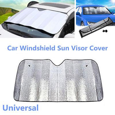 Car Windshield Sun Visor Cover Protector Foldable Sun Shade Reflector Anti-UV for sale  China