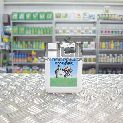MOONSHINE 1 Litre Hydroponics Nutrient