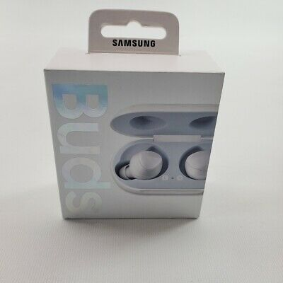 Galaxy Buds True Wireless In-Ear Headphones SM-R170 (White)