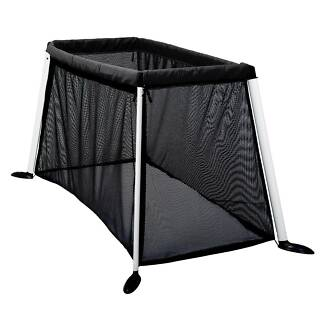 Phil & Teds Travel cot - like new