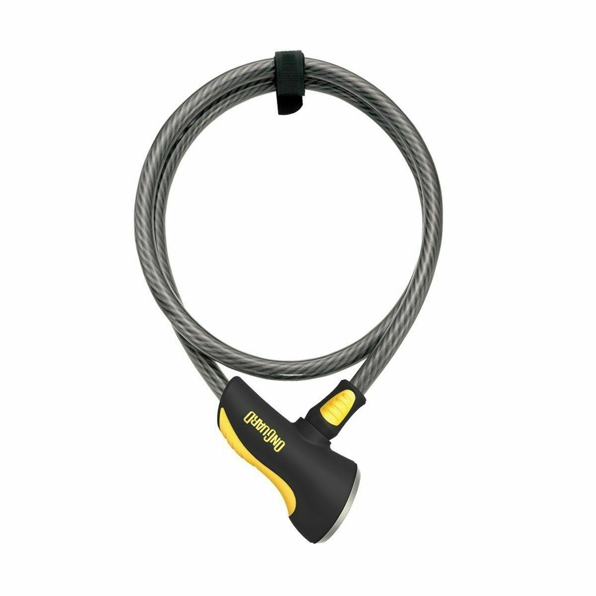 OnGuard 8039 Akita Key Lock Flex-Cable 12Mm X 3.25/'