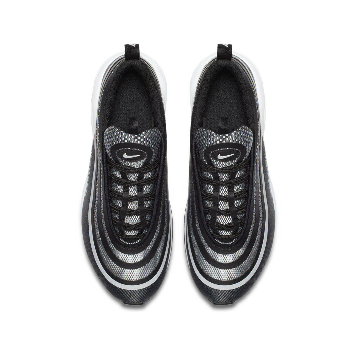 b4c90bcb25f Nike Air Max 97 Ultra 17 GS Junior Casual Trainers Black 39 for sale ...