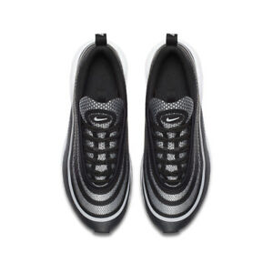 new arrival 88f35 b1ded Nike Air Max 97 Ultra 17 GS Junior Casual Trainers Black 39 for sale ...