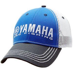 a355c843afd Yamaha 2016 Pro Fishing Mesh Hat CRP-16HPF-BK-NS