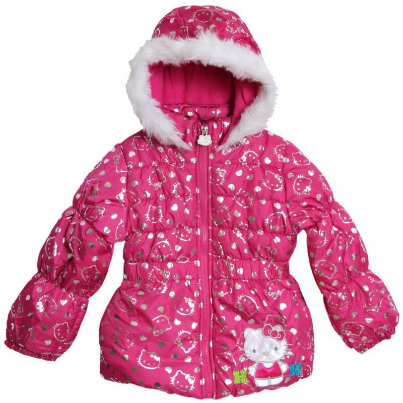 Cute girls jackets and winter coats in baby, infant and toddler sizes (1 through 8) are easy to find at jelly555.ml Little girls and preschool age kids can be picky about the style and comfort of their winter coat or jacket, so jelly555.ml has the name brands they want in the styles they'll love.