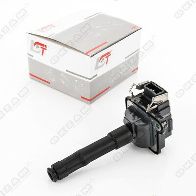 1x IGNITION COIL PACK FOR AUDI A6 4B 4B2 4B A8 4D2 058905105