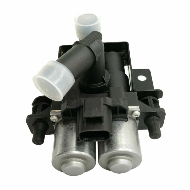 HVAC Heater Control Water Valve for 2000-2003 Jaguar S-Type Lincoln LS Ford