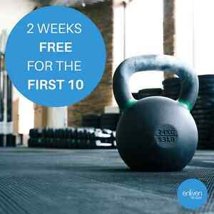 {2 week group training pass - free for the first 10 people} Ultimo Inner Sydney Preview