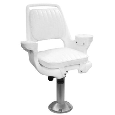 Captains Boat Chairs (15