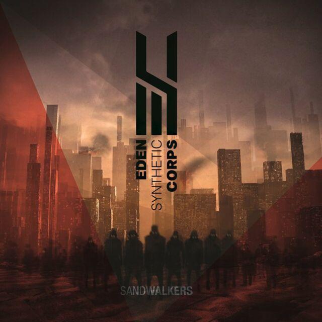 EDEN SYNTHETIC CORPS (ESC) Sandwalkers CD 2015
