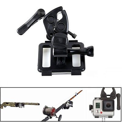 Fixed clip holder gun fishing rod bo end 2 17 2017 5 59 pm for Bow fishing rod