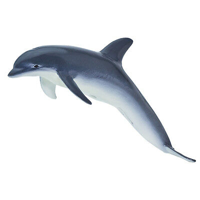 Bottlenose Dolphin Monterey Bay Sea Life Figure Safari Ltd Toys Educational