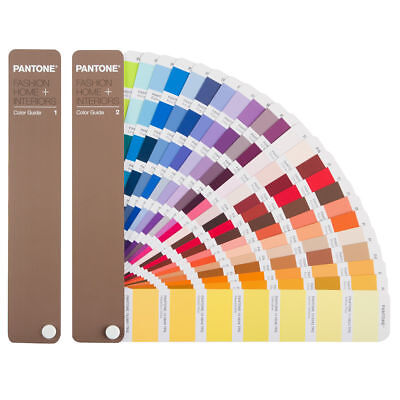 Pantone Fhip110n Fashion Home Interiors Color Guide