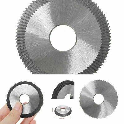 Key Cutting Blade Wheel 16x60x6mm For All Horizontal Key Machine Disk Cutter