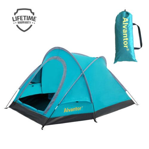 camping tent outdoor backpack light weight waterproof