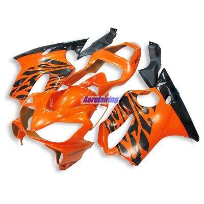 AF Fairing Injection Body Kit for Honda CBR600 F4i 2001 2002 2003 CBR600F4i BG