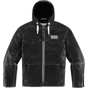 Icon 1000 the hood jacket (Large)