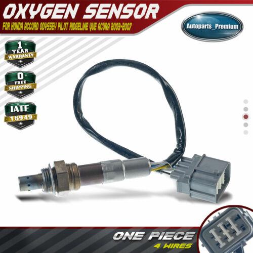 Oxygen Sensor For 03-08 Acura Honda Saturn MDX TL Accord