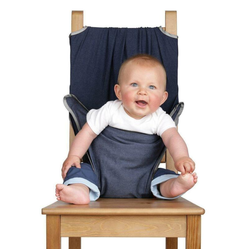 Portable High Chair Travel Feeding Chairs Ebay