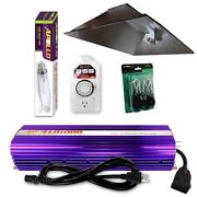 1000 Watt Grow Light Kit