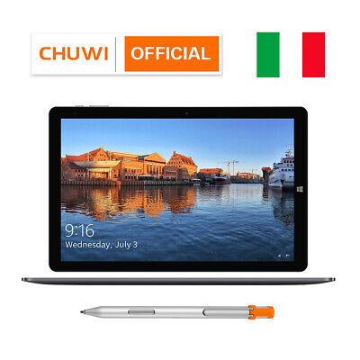 "CHUWI 10.1"" Hi10 X Tablet/Laptop 2 in 1 Stylus Windows 10 PC Intel N4120 6+128GB"