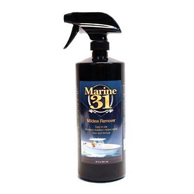 Marine 31 Mildew Remover 32 oz. Spray M31-371