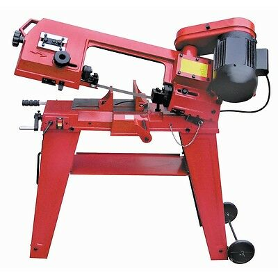 3 Speed 1 Hp 4 In. X 6 In. Horizontal Vertical Metal Cutting Band Saw Fedex